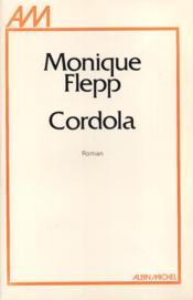 Cordola. - Couverture - Format classique