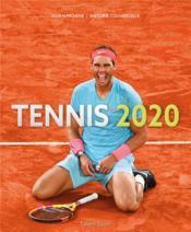 Tennis 2020 - Couverture - Format classique