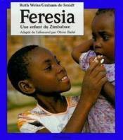Feresia - Couverture - Format classique