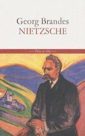 Nietzsche - Couverture - Format classique
