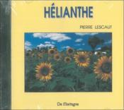 Helianthe - Cd - Couverture - Format classique