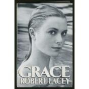 Grace - Couverture - Format classique