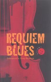 Requiem blues - Intérieur - Format classique