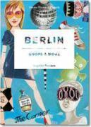 Berlin ; shops & more - Couverture - Format classique