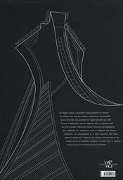 Merveilles d'architecture - 4ème de couverture - Format classique