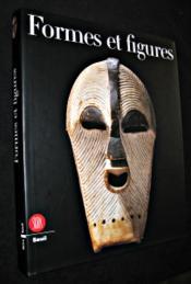 Formes et figures ; l'art africain dans la collection horstmann - Couverture - Format classique