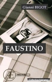 Faustino - Couverture - Format classique