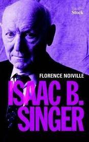 Isaac bashevis singer - Intérieur - Format classique
