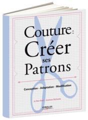 telecharger Couture : creer ses patrons – conception, adaptation, modification livre PDF/ePUB en ligne gratuit