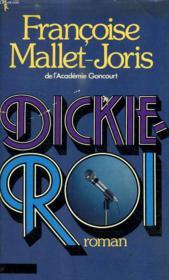 Dickie Roi. - Couverture - Format classique