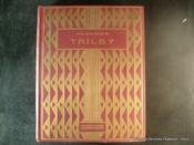 Trilby ou le lutin d'Argail. Trésor des fèves et fleurs des Pois. Histoire du chien de Brisquet - Couverture - Format classique