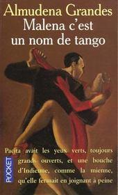 Malena C'Est Un Nom De Tango - Intérieur - Format classique