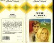 Priere De L'Amour - No Man Of Her Own - Couverture - Format classique