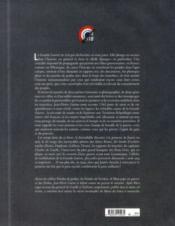 Entre les lignes et les tranchées ; correspondances et carnets, 1914-1918 - 4ème de couverture - Format classique