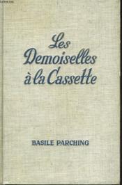 Les Demoiselles A La Casette - Couverture - Format classique