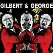 Gilbert & George /Anglais - Couverture - Format classique