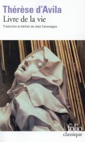 Livre de la vie - Couverture - Format classique