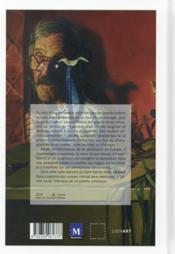 Léopold Rabus - 4ème de couverture - Format classique