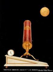 Collection de M. X. Instruments scientifiques anciens, objets de curiosité, chef d'oeuvre de tour, horloge sur plan incliné - Couverture - Format classique