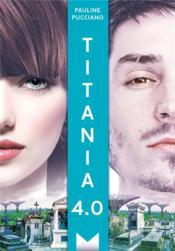 Titania 4.0 - Couverture - Format classique