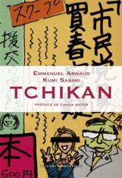 Tchikan - Couverture - Format classique