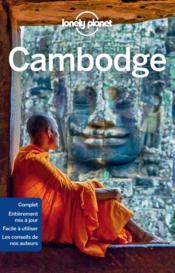 Cambodge (12e édition) - Couverture - Format classique