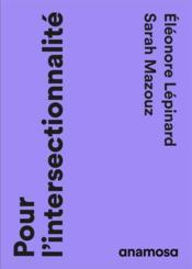Pour l'intersectionnalité - Couverture - Format classique
