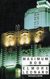Maximum Bob - Rn N 234 - Couverture - Format classique