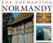 Enchanting Normandy - Couverture - Format classique