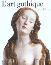 L'art gothique ned - Intérieur - Format classique