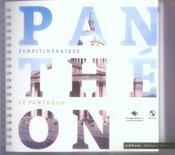 Le panthéon - Intérieur - Format classique
