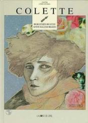 Colette 1873-1954 - Couverture - Format classique