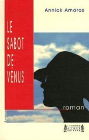 Le sabot de Vénus - Couverture - Format classique