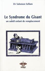 Syndrome Du Gisant - Couverture - Format classique