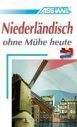 Niederländisch ohne Mühe heute - Couverture - Format classique