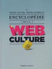 telecharger Encyclopedie de la web culture livre PDF en ligne gratuit
