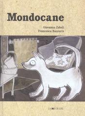 Mondocane - Intérieur - Format classique