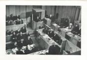 LA JUSTICE BRITANNIQUE. Exposé de l'administration de la justice criminelle en Angleterre et dans le Pays de Galle; traduit par Jacques Pouteau - Couverture - Format classique