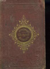 Les Petits Bearnais, Lecons De Morale Convenables A La Jeunesse. Tome I. - Couverture - Format classique