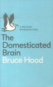 The Domesticated Brain - Couverture - Format classique