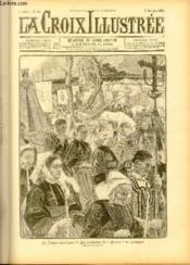 LA CROIX ILLUSTREE N° 104 - Troisième année - La France chrétienne - La procession de