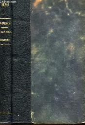 L'Eternel Second - Couverture - Format classique
