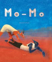 Mo-Mo - Couverture - Format classique