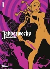 Jabberwocky t.1 - Couverture - Format classique