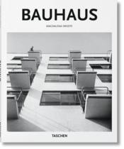 Bauhaus - Couverture - Format classique