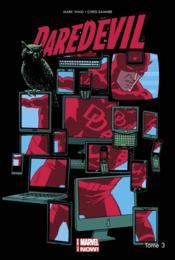 Daredevil all-new T.3 - Couverture - Format classique