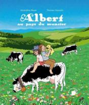 Albert au pays du Munster - Couverture - Format classique