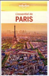 De Paris (2e édition) - Couverture - Format classique