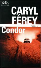 Condor - Couverture - Format classique