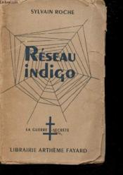 Réseau Indigo - Couverture - Format classique